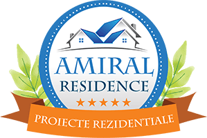 Amiral Residence Logo